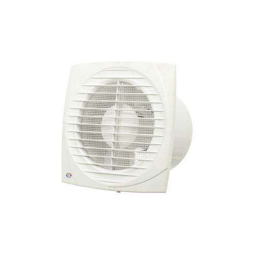 Ventilator 125 mm timer 180 M3/H Vents