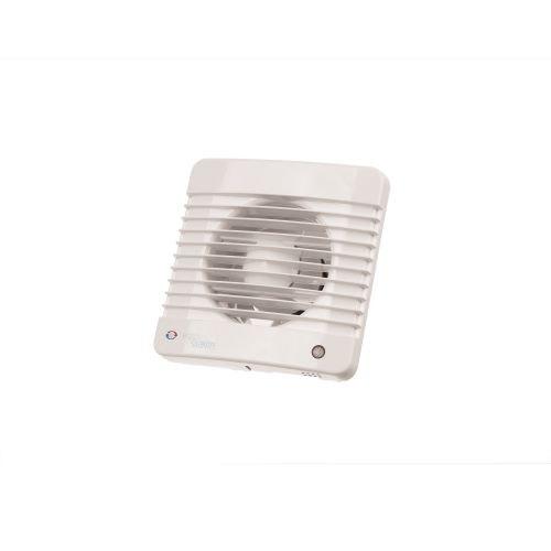 Ventilator 100 mm silent 78 M3/H