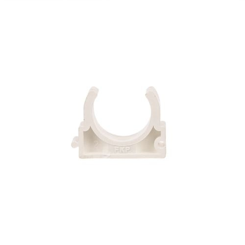 Clema simpla PPR 25 mm
