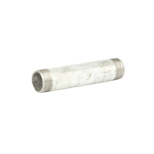 Stut filetat galvanizat 1/2' 80 mm