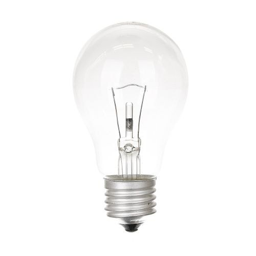"Bec incandescent E27 60 w 24 v, lumina calda 1050 lm, ""Total Green"""