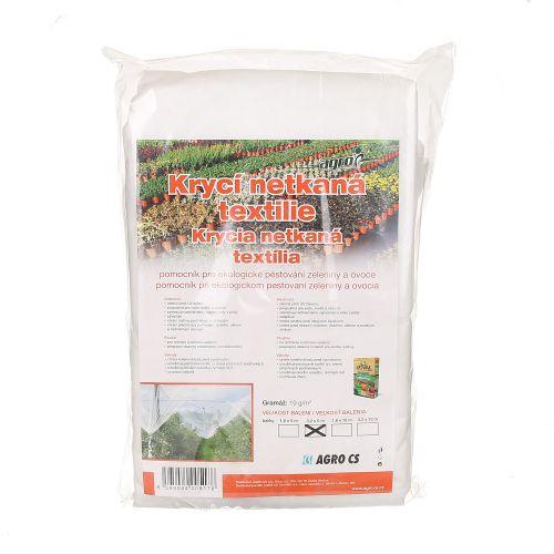 Textil netesut pentru acoperire alb 3.2 x 5m