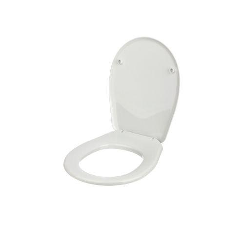 Capac WC polipropilena Roma