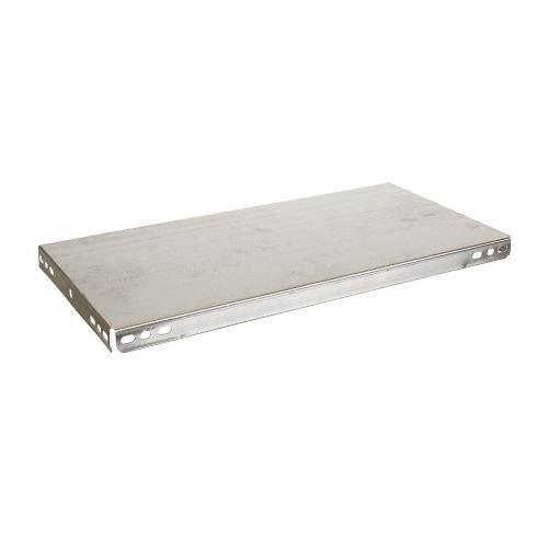 Polita metal 80 x 30 cm 140 kg/polita zincata
