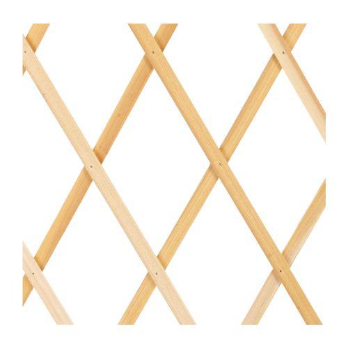 Spalier lemn 0.5 x 1.5 m