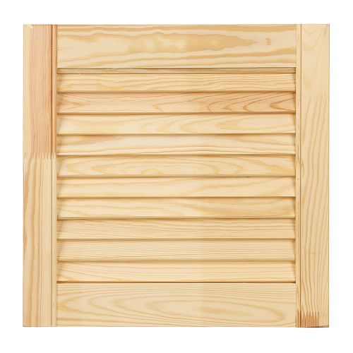 Usa lamelara pin 395 x 394 mm