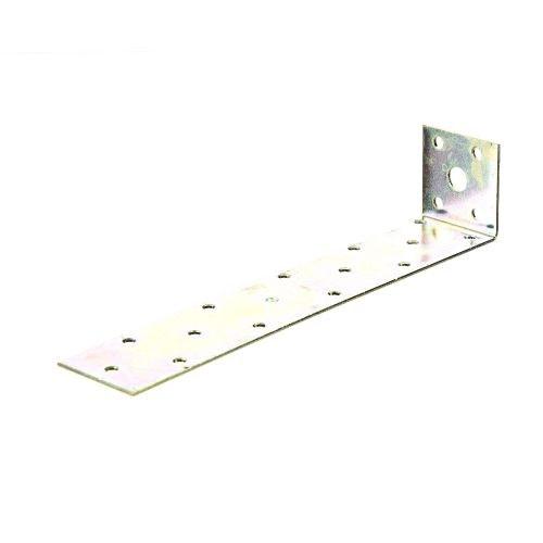 Conector plat 2 mm 40 x 40 x 200 mm