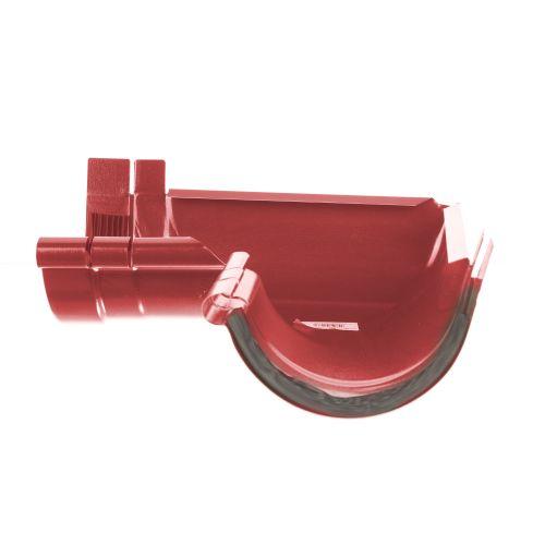 Coltar interior rosu 150 mm