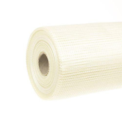 Plasa fibra sticla 90 gr/mp, 10 mp, dimensiune ochiuri 5 x 5 mm