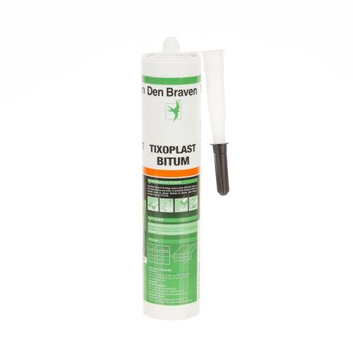 Tixoplast Adeziv bitum izolant 280 ml