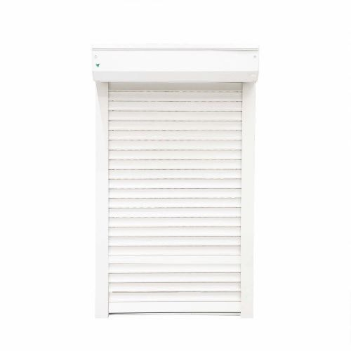 Rulou PVC alb 65 x 120 cm
