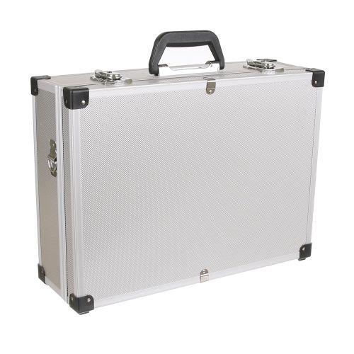 Cutie aluminiu 45.5 x 33 x 15 cm