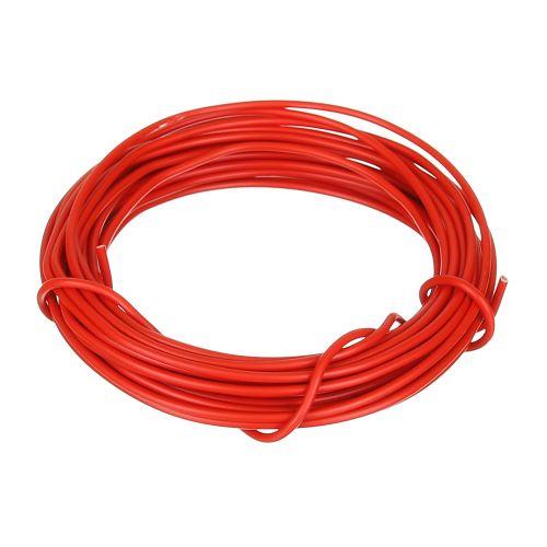 Cablu electric FY 2.5 mmp H07 V-U 10 m rosu