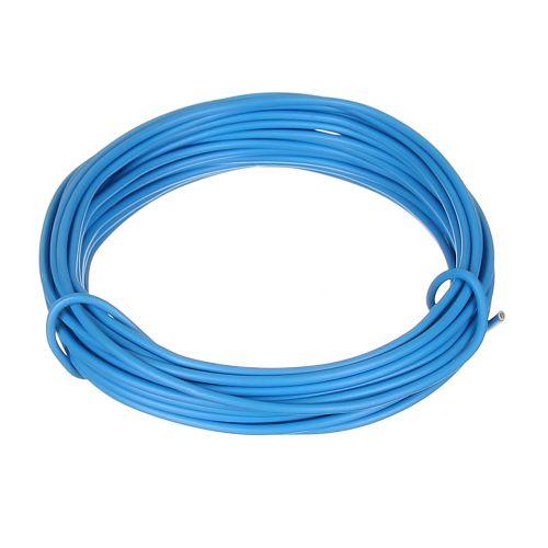 Cablu electric FY 2.5 mmp H07 V-U 10 m albastru