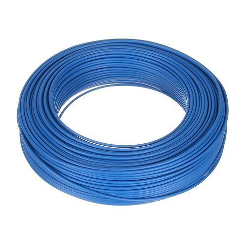 Cablu electric FY 2.5 mmp H07 V-U 50 m albastru