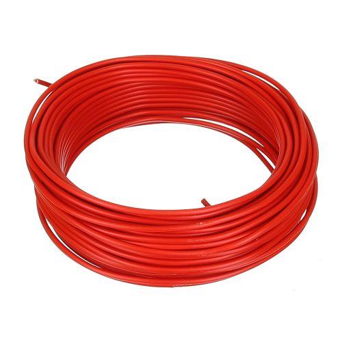 Cablu electric FY 2.5 mmp H07 V-U 25 m rosu