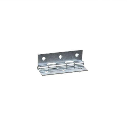 Balama ingusta zincata 70 x 40 mm