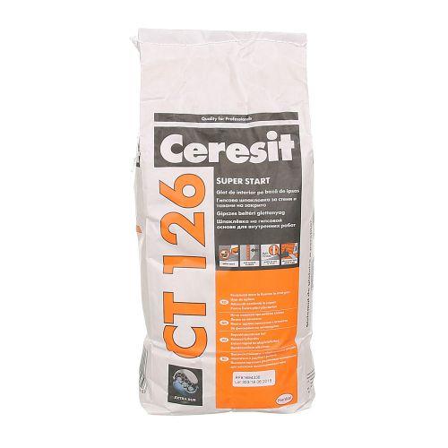 Glet Ceresit CT126 Express, 5 KG