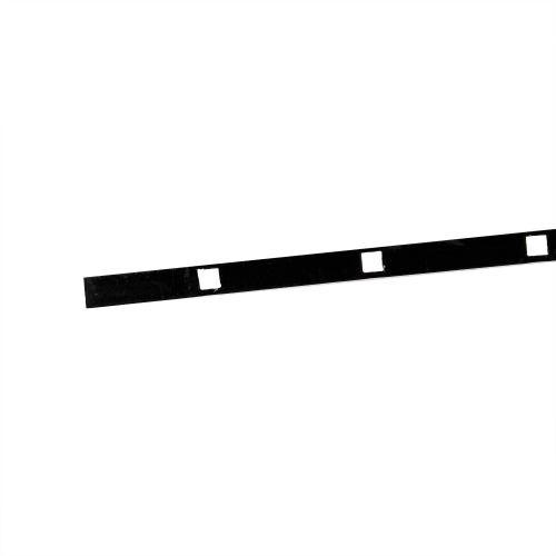 """Teava amprentata """"HT008"""" 15 x 15 x 1.5 mm 2 m"""