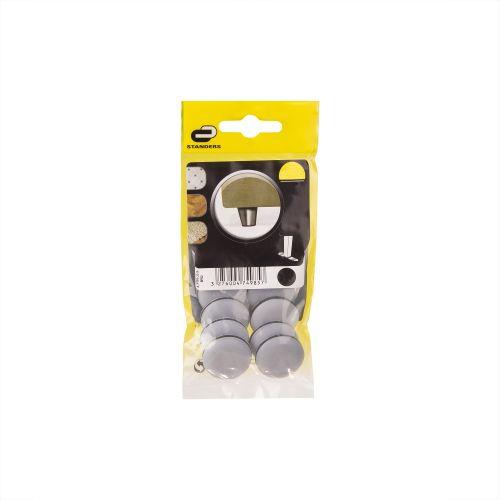Patine adezive PTFE 25 mm 8 buc