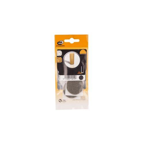 Patine adezive pasla 50 mm 4 buc