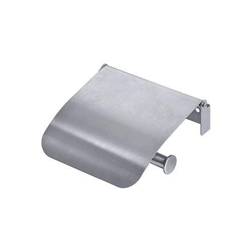 Suport hartie igienica Loft cu aparatoare finisaj mat