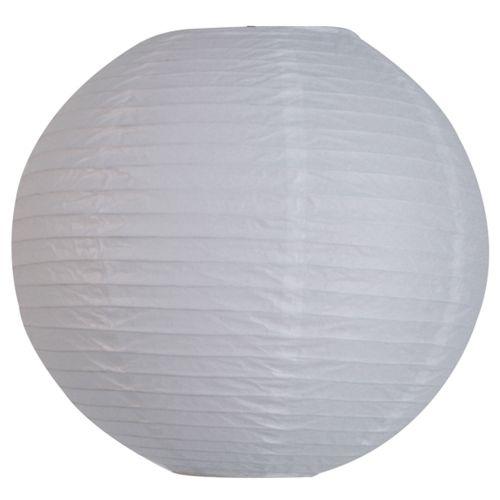 abajur suspendat alb, abajur diametru 30 cm
