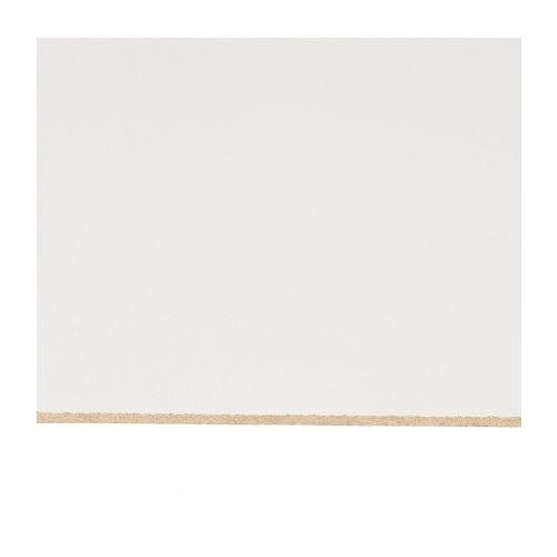 MDF lacuit alb 2800 x 1045 x 2.5 mm 2.93 mp