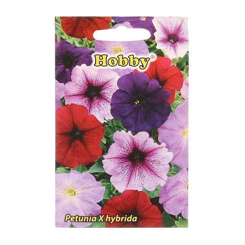Seminte petunia melanj Hobby 0.2g
