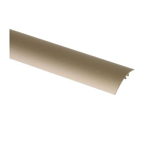Profil nivel 50 mm / 2.7 m aluminiu olive