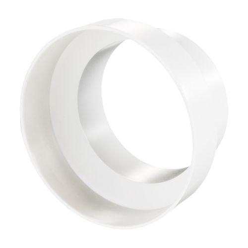 Reductie PVC 100 / 125 mm