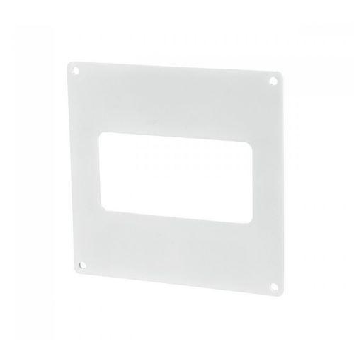Placa fixare perete 60 x 120 mm