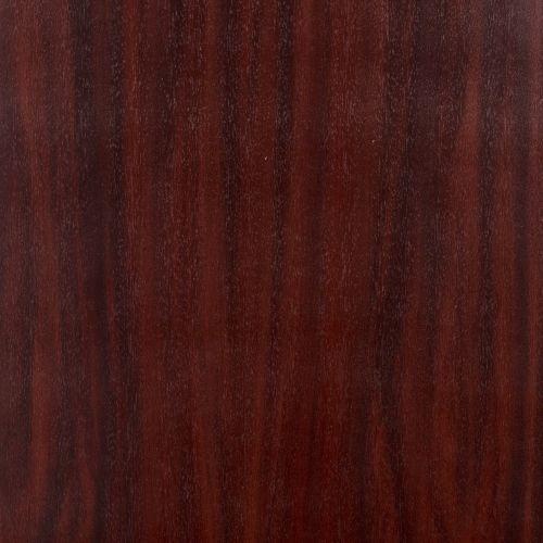autocolant lemn mahogany