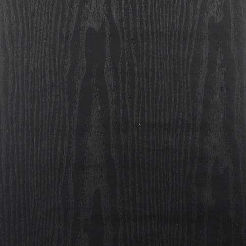 autocolant lemn negru, autocolant 0.45 x 2 m