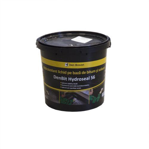 Denbit Hydroseal S6 Hidroizolant 4.5 kg