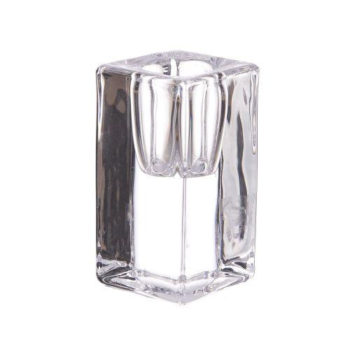 suport sticla lumanare conica