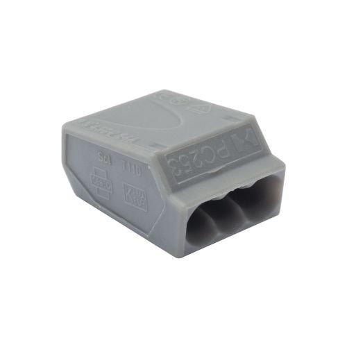 Conector plug-in PA 3P P