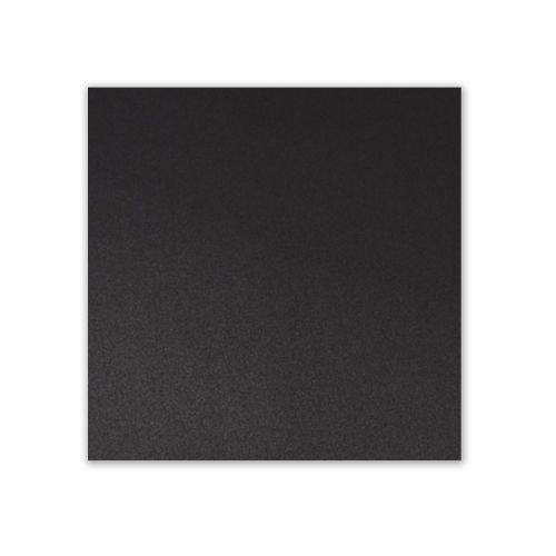 Placa plastic Hobby negru 0.5 x 0.5 x 3 mm