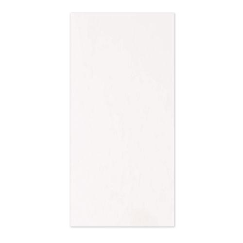 Placa plastic Hobby alb 0.5 x 1.5 x 3 mm