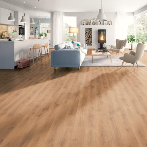Parchet laminat Balfour Brook 12 mm intenso