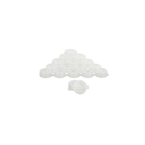 Dop pentru sticla, din plastic tip capsa (set 20 buc)