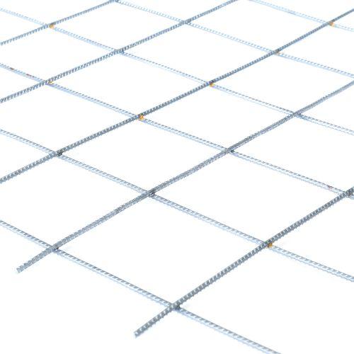 Plasa sudata Ø4 mm 2 x 5 m