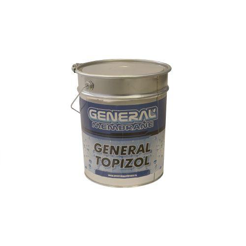 Topizol Bitum la galeata 25 kg