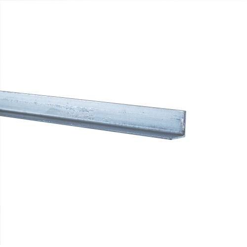 Cornier laminat 25 x 25 x 2.5 mm / 6 m