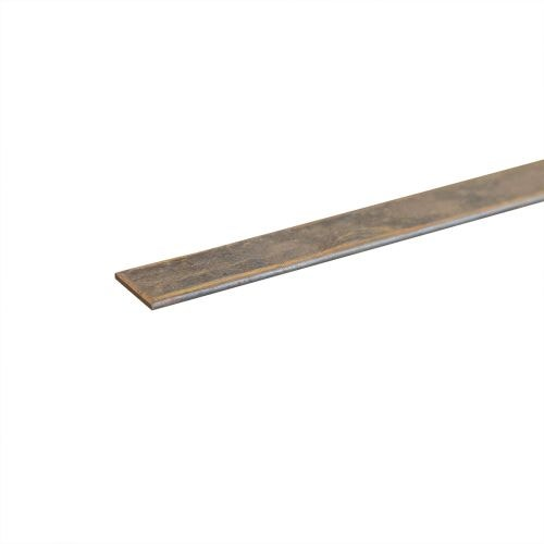 Otel lat laminat 40 x 4 mm / 6 m