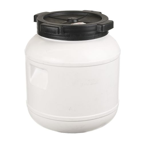 Butoi plastic 10 litri