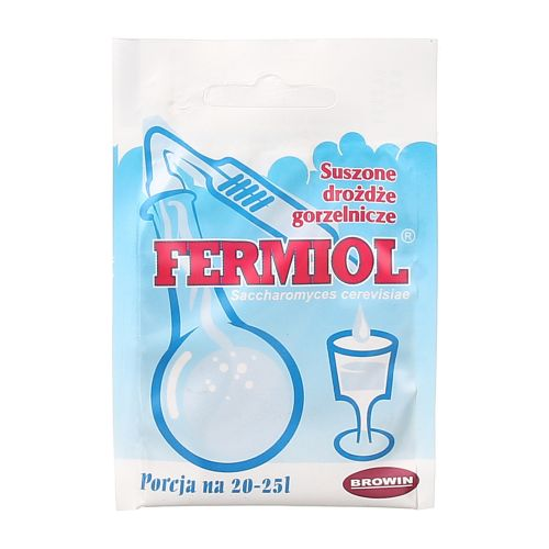 Drojdie uscata activa pentru vin 7g Fermiol