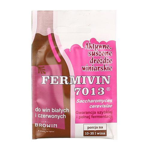 Drojdie uscata pentru vin 7g Fermivin 7013