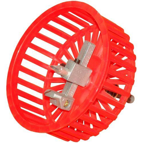 Cutit circular pentru taiat faianta 20 - 94 mm