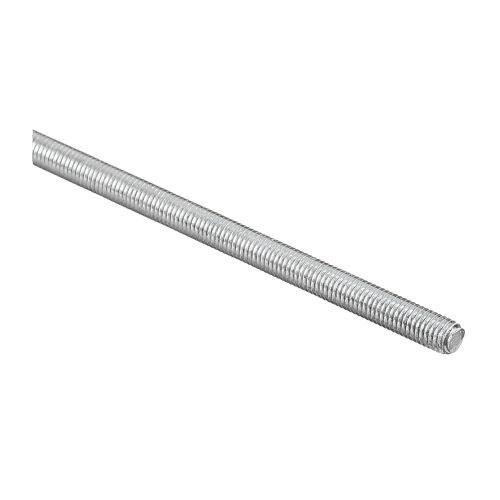Tija filetata otel zincat M10 x 2 m